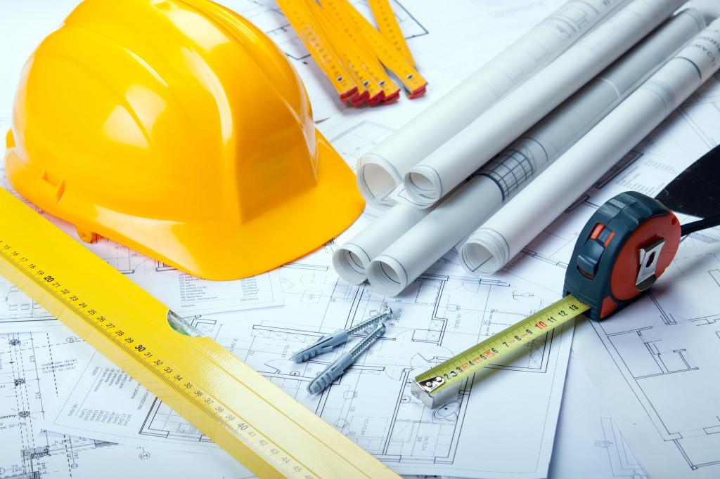 budowa hal